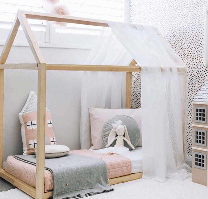 Floor Bed for Children