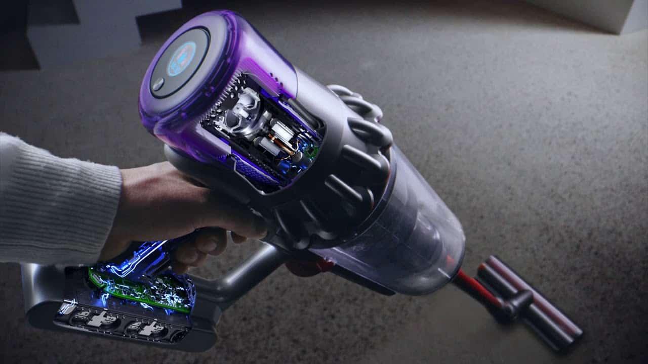 Dyson V11 Motorhead Cordless Vacuum