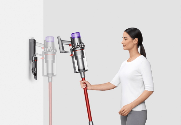 Dyson V11 Outsize Wall Attachment