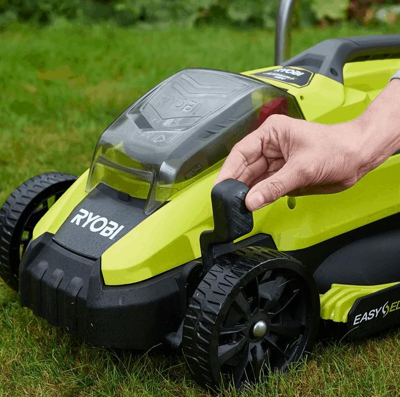 Ryobi 18V Cordless Lawn Mower