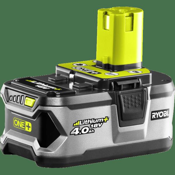 Ryobi 4.0 Ah Lithium Battery