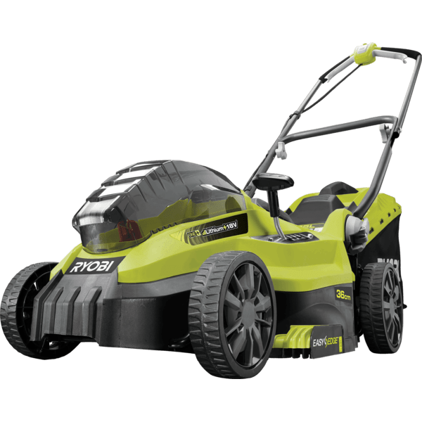 Ryobi Battery powered Lawnmower