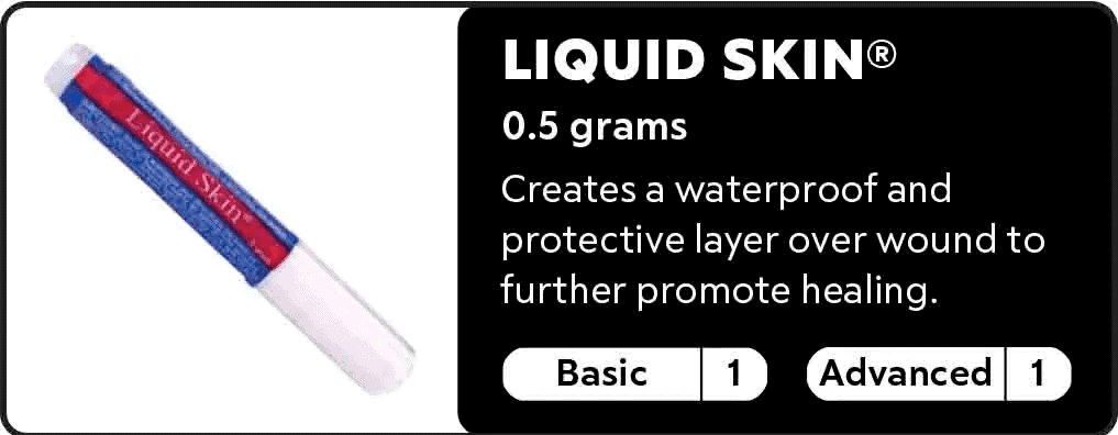 MyMedic Liquid Skin