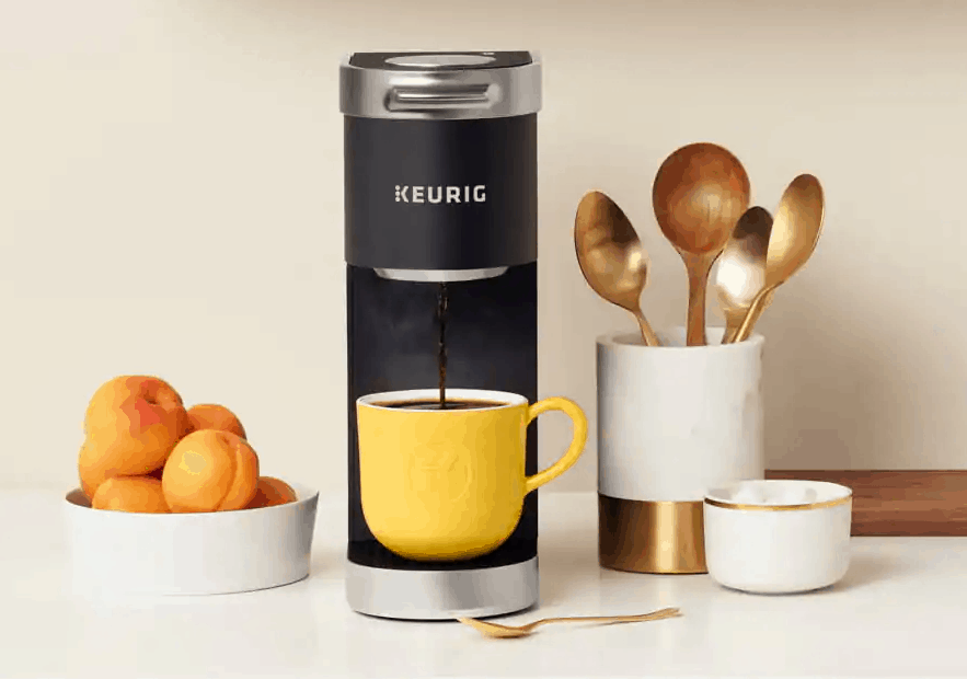 Keruig K Mini Plus