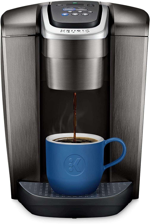 Keurig K-Elite Coffee Maker - Brushed Slate