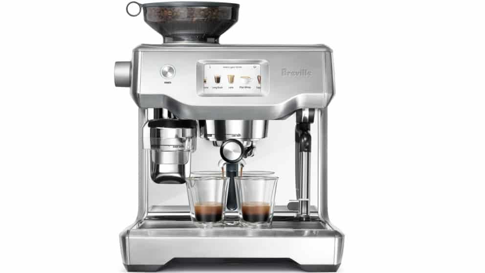 Manual Coffee Machine - Breville
