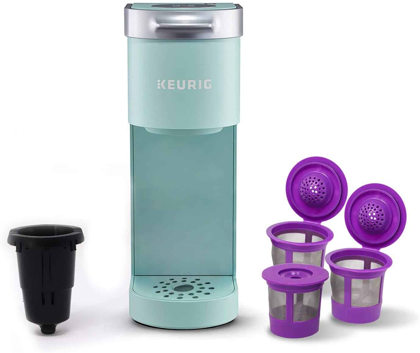 Reusable K-Cup Pods for K-Mini and K-Mini Plus