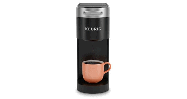K-Slim Coffee Maker
