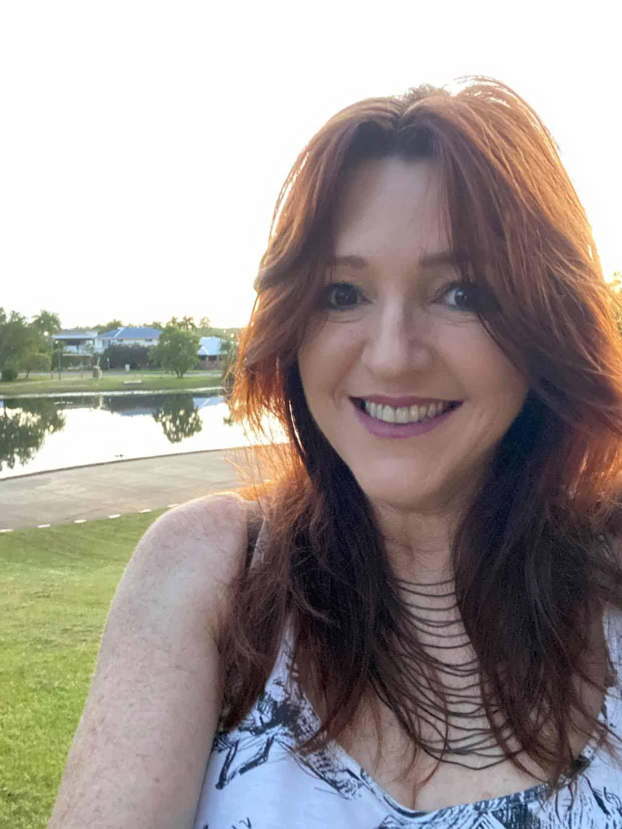 Sharon McKenzie